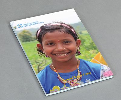 HCDI Annual Report 2016